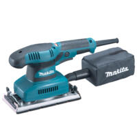 Levigatrice Orbitale Makita BO3711 mm 98x180 Watt 190