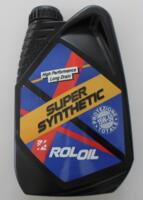 Olio RolOil SuperSynthetic 15W-50 lt. 1