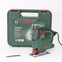 Seghetto Alternativo Bosch Easy PST 650 Prof.Taglio mm 65