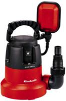 Pompa Immersione Acque Chiare Fondo Piatto 8000l/h 350W Einhell GC-SP 3580 LL cod.4170445