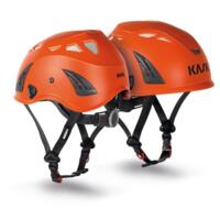 KASK Casco di Sicurezza Antifortunistico Modello Plasma AQ Orange
