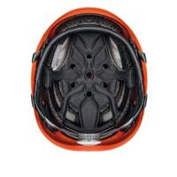 KASK Casco di Sicurezza Antifortunistico Modello Plasma AQ Orange - foto 2