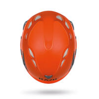 KASK Casco di Sicurezza Antifortunistico Modello Plasma AQ Orange - foto 3