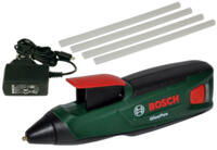 Pistola Incollatrice GluePen Con Batteria Al Litio Bosch Home and Garden 06032A2000