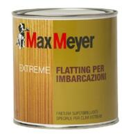 MaxMeyer Extreme Flatting per Imbarcazioni A Solvente Incolore 0,75LT